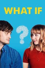 รักได้มั้ย ถ้าหัวใจแอบรัก What If (2013)