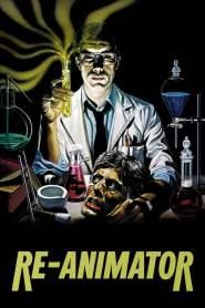 คนเปลี่ยนหัวคน Re-Animator (1985)