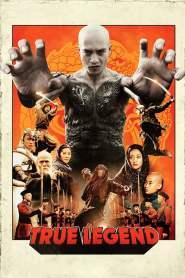 ยาจกซู ตำนานหมัดเมา True Legend (2010)