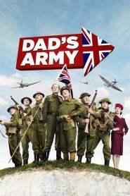 กองร้อยป๋า ล่าจารชน Dad's Army (2016)