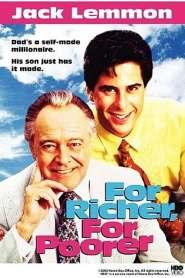For Richer, for Poorer (1992)