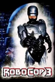 โรโบคอป 3 RoboCop 3 (1993)