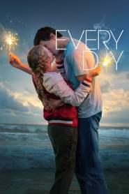 ทุกวัน เปลี่ยนร่าง รักเธอ Every Day (2018)