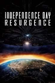 สงครามใหม่วันบดโลก Independence Day: Resurgence (2016)