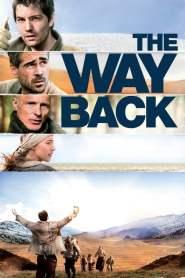 แหกค่ายนรกหนีข้ามแผ่นดิน The Way Back (2010)