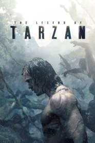 ตำนานแห่งทาร์ซาน The Legend of Tarzan (2016)