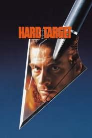 คนแกร่งทะลวงเดี่ยว Hard Target (1993)