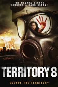 เขต 8 แดนมรณะ Territory 8 (2014)