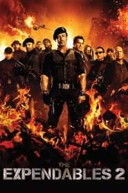 โคตรคน ทีมเอ็กซ์เพนเดเบิ้ล The Expendables 2 (2012)