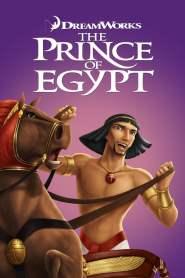 เดอะพริ้นซ์ออฟอียิปต์ The Prince of Egypt (1998)