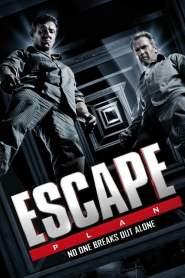 แหกคุกมหาประลัย Escape Plan (2013)