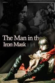 หน้ากากเหล็กกัปฐพี The Man in the Iron Mask (1977)