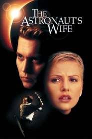 สัมผัสอันตราย สายพันธุ์นอกโลก The Astronaut's Wife (1999)