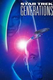 สตาร์เทรค 7 ผ่ามิติจักรวาลทลายโลก Star Trek: Generations (1994)