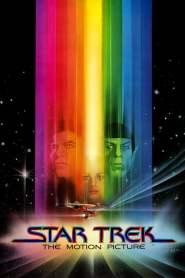 สตาร์ เทรค: บทเริ่มต้นแห่งการเดินทาง Star Trek: The Motion Picture (1979)