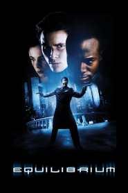 นักบวชฆ่าไม่ต้องบวช Equilibrium (2002)
