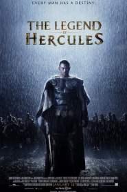 โคตรคน พลังเทพ The Legend of Hercules (2014)