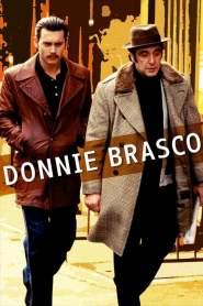 ขึ้นทำเนียบเจ้าพ่อจับตาย Donnie Brasco (1997)