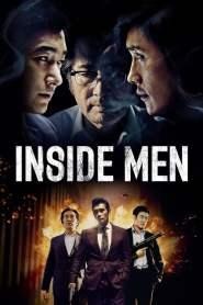 การเมืองเฉือนคม Inside Men (2015)