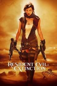 ผีชีวะ ภาค 3 สงครามสูญพันธ์ไวรัส Resident Evil: Extinction (2007)