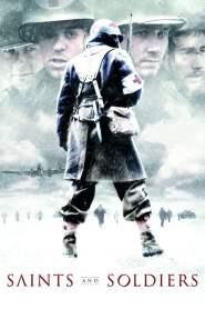 สงครามปลดแอกความเป็นคน Saints and Soldiers (2003)