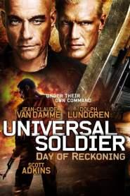 2 คนไม่ใช่คน 4 สงครามวันดับแค้น Universal Soldier: Day of Reckoning (2012)