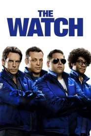 เพื่อนบ้าน แก๊งป่วน ป้องโลก The Watch (2012)