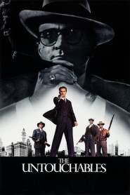 เจ้าพ่ออัลคาโปน The Untouchables (1987)