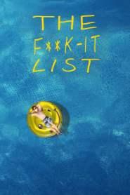 ฉีกตำราท้าชีวิต The F**k-It List (2020)