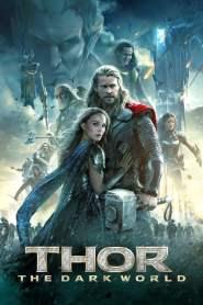 ธอร์ เทพเจ้าสายฟ้าโลกาทมิฬ Thor: The Dark World (2013)