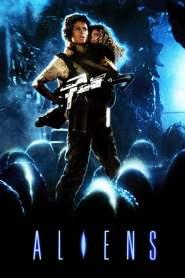 เอเลี่ยน 2 ฝูงมฤตยูนอกโลก Aliens (1986)