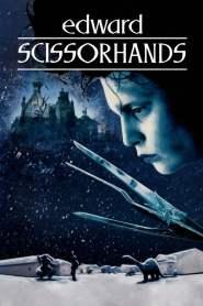 เอ็ดเวิร์ด มือกรรไกร Edward Scissorhands (1990)