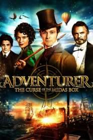 มารายห์ มันดี้ ผจญภัยล่ากล่องปริศนาครองโลก The Adventurer: The Curse of the Midas Box (2013)