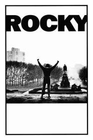 ร็อคกี้ ราชากำปั้น ทุบสังเวียน Rocky (1976)
