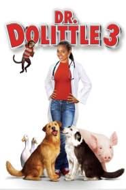 ด็อกเตอร์ดูลิตเติ้ล 3 ทายาทจ้อมหัศจรรย์ Dr. Dolittle 3 (2006)
