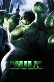 มนุษย์ยักษ์จอมพลัง Hulk (2003)