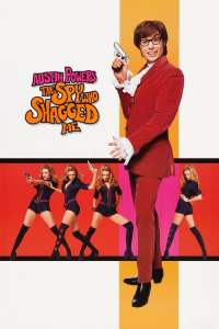 สายลับ ลับๆ ล่อๆ Austin Powers: The Spy Who Shagged Me (1999)