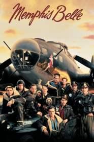 ป้อมบินเย้ยฟ้า Memphis Belle (1990)