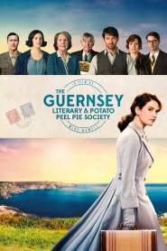 จดหมายรักจากเกิร์นซีย์ The Guernsey Literary & Potato Peel Pie Society (2018)
