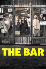 เดอะ บาร์ The Bar (2017)