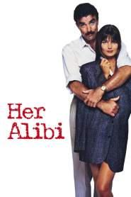 Her Alibi (1989)