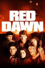 เรด ดอว์น อรุณเดือด Red Dawn (1984)