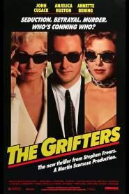 ขบวนตุ๋นไม่นับญาติ The Grifters (1990)