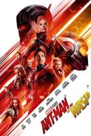 แอนท์-แมน และ เดอะ วอสพ์ Ant-Man and the Wasp (2018)