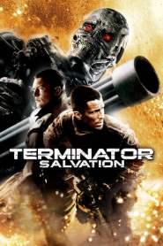 ฅนเหล็ก 4 มหาสงครามจักรกลล้างโลก Terminator Salvation (2009)