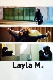 เลย์ลา เอ็ม. Layla M. (2016)