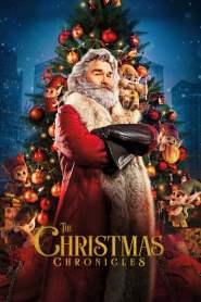 ผจญภัยพิทักษ์คริสต์มาส The Christmas Chronicles (2018)