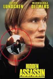 ปืนเดือดคนระห่ำ Hidden Assassin (1995)