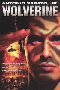 โค้ดเนม: วูล์หเวอรีน Code Name: Wolverine (1996)