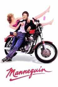 เทวดาทำหล่น Mannequin (1987)